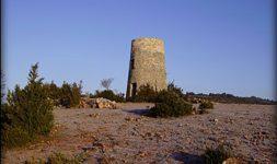 Couchant – Levant. Histoire des moulins à vent de la Couvertoirade