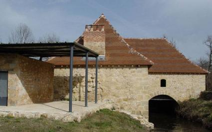 Moulin de la Baysse