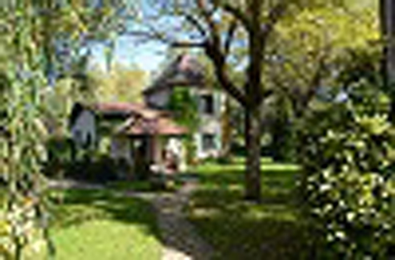 Moulin de Chantemerle