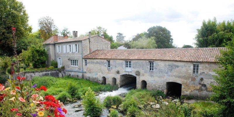Moulin de Gajac