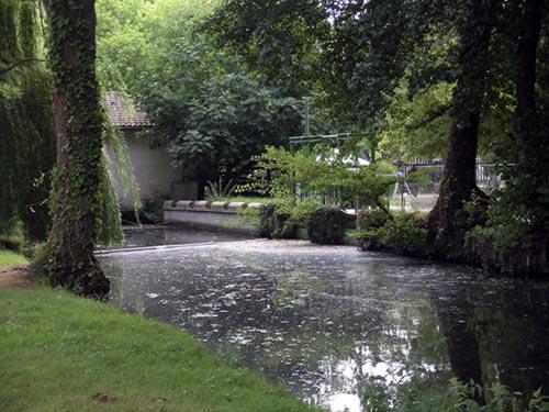 Moulin de Montgaillard