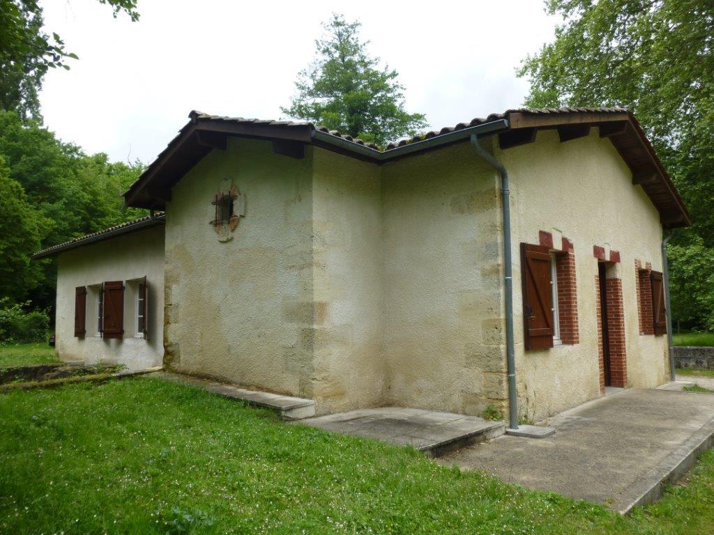 Moulin de Rouillac