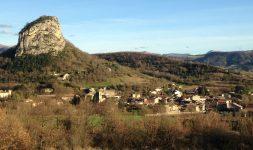 Moulin de Saoû (Drôme)  – Histoire d'un moulin hydraulique à huile de noix
