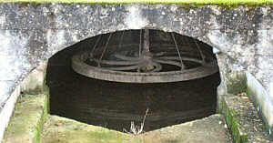 Moulin de Bias
