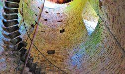 La Tour de Saussy (Côte-d'Or)