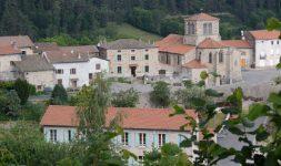 Le Moulin d'Ancette à Saint-Juliend'Ance