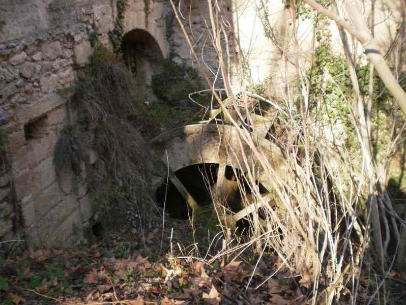 Moulin du Vernis