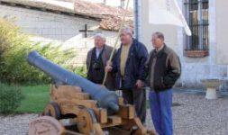 Combiers et ses moulins à fer