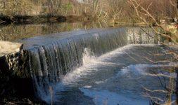 Classement des cours d'eau