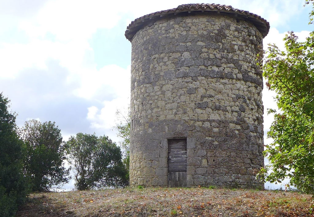 Moulin de Montfaucon