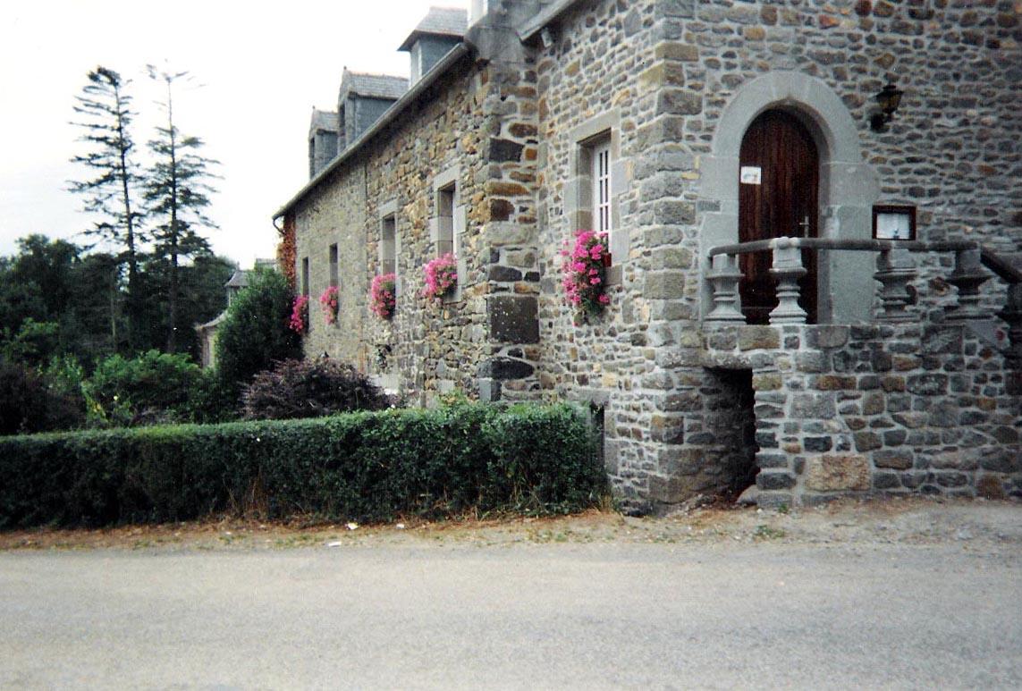 Moulin de Poul Hanol