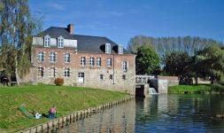 Les moulins en Avesnois Thiérache