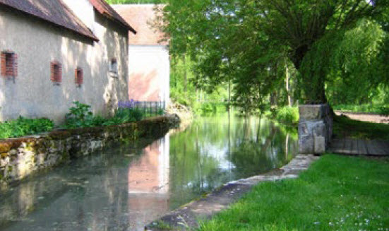 Moulin de La Grange