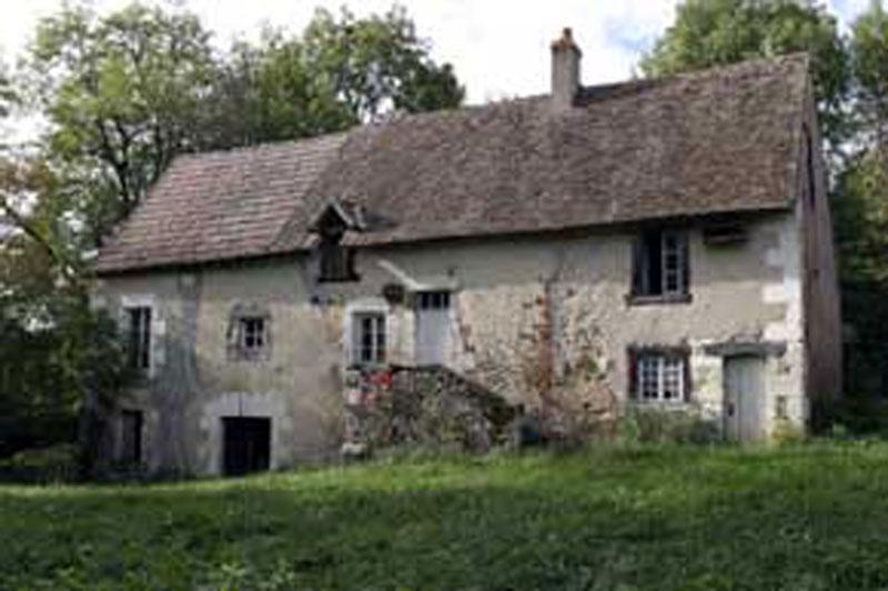 Moulin Déza