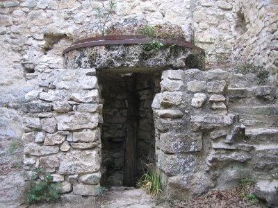 Moulin de la Combe