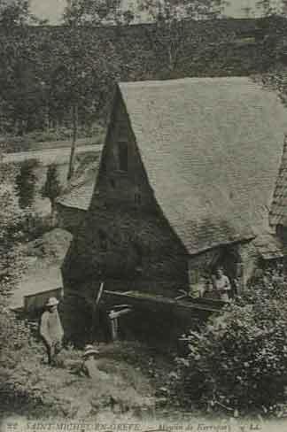Moulin de Kerropartz - Photo www.infobretagne.com