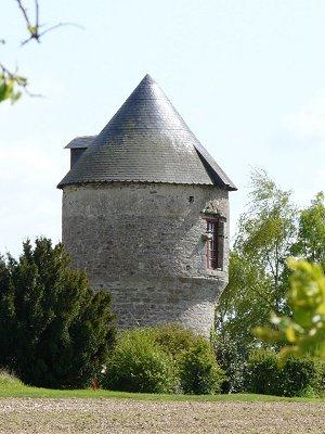 Moulin de Rochoux