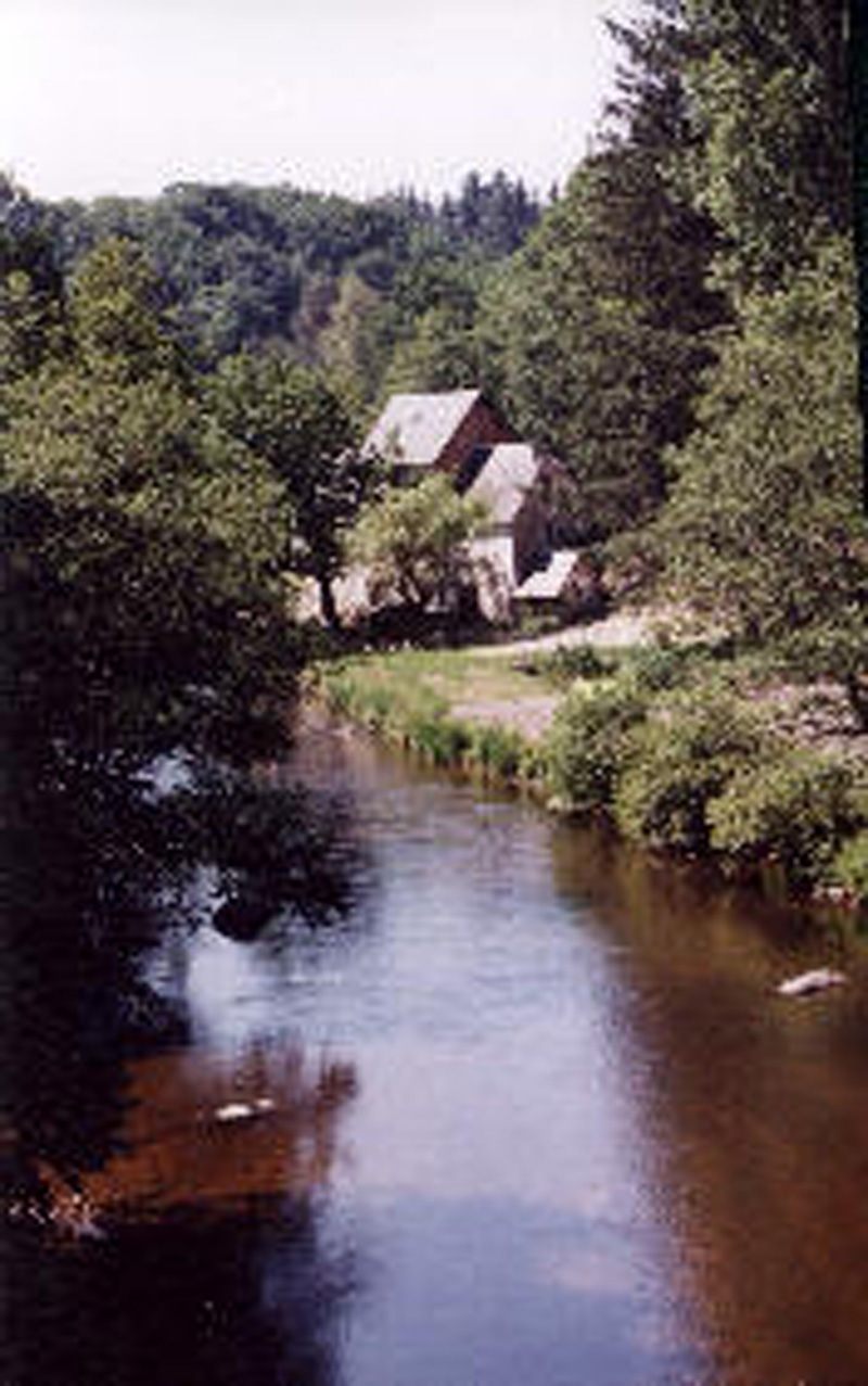 Moulin de Lastouillas