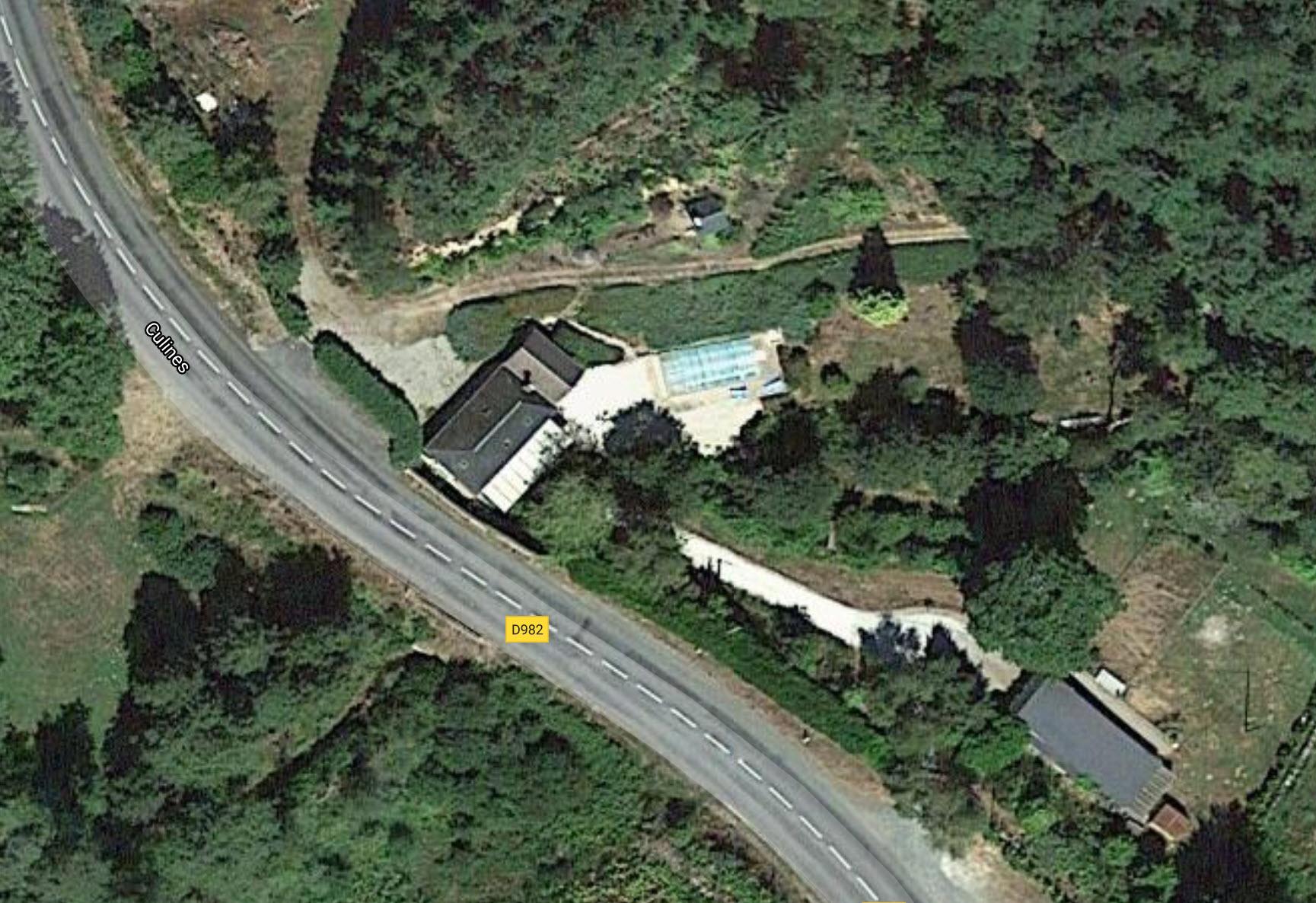 Moulin de Culines  - photo Google Map
