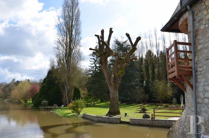 Moulin de Marcel Pagnol - photo www.actualitte.com