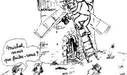Historiettes sur les moulins