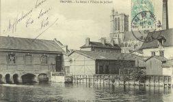 Le partage des eaux de Troyes, un équilibre précaire et contesté