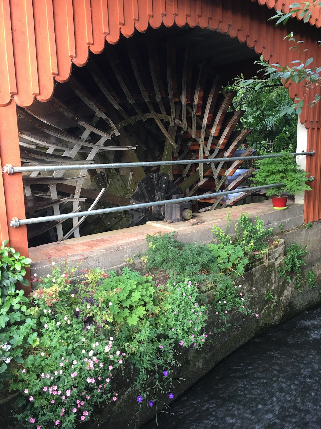 Moulin de la Vasrole