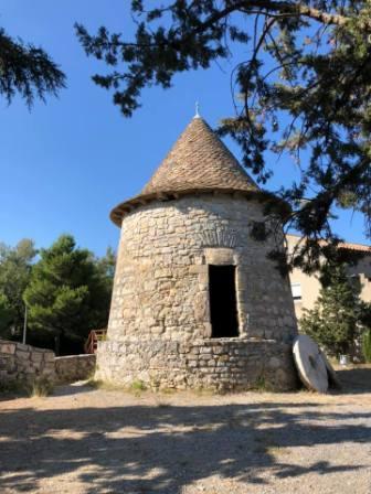 Moulin de La Palme