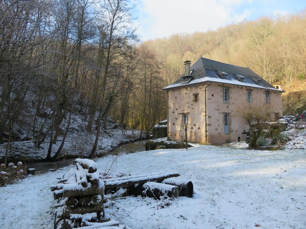 Moulin de THEIL