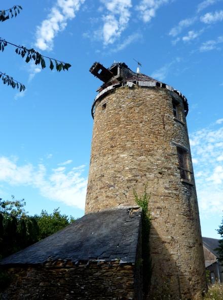 Moulin du Tertre de Fégréac