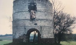 Moulin Gégé à Heuzecourt  (Somme)
