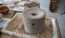 Les carrières antiques de meules à grains des Fossottes à La Salle (Vosges, Lorraine) :  production, consommation et réseaux de diffusion