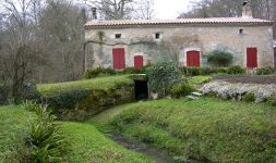 Le moulin et la loi – Rivières et moulins à eau :  enjeux et perspectives