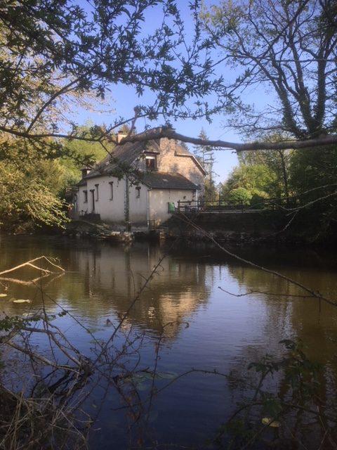 Moulin du Cornet