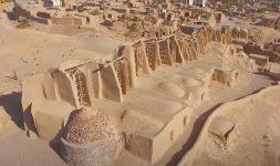 Découvrez les moulins à vent vieux de 1 000 ans encore utilisés aujourd'hui