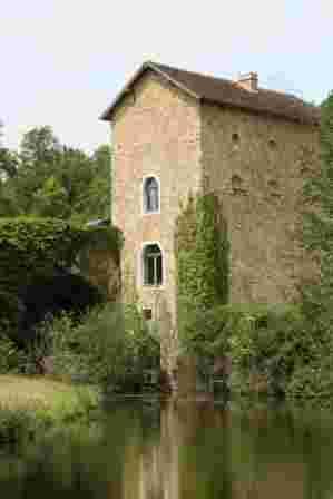 Moulin d'Ors