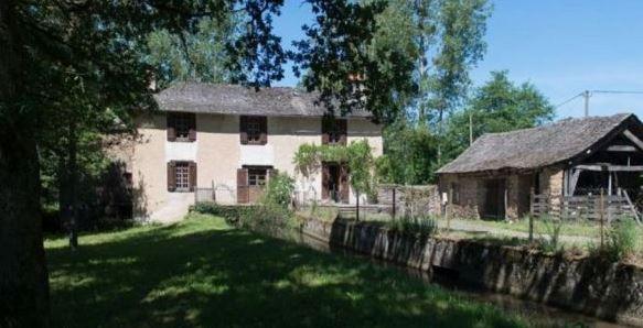 Moulin de Céor