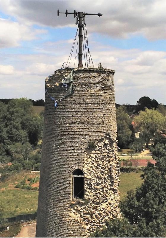 La Tour de Saussy a besoin de vous !