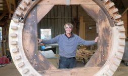 L'amour des moulins – Interview d'Erwin Schriever