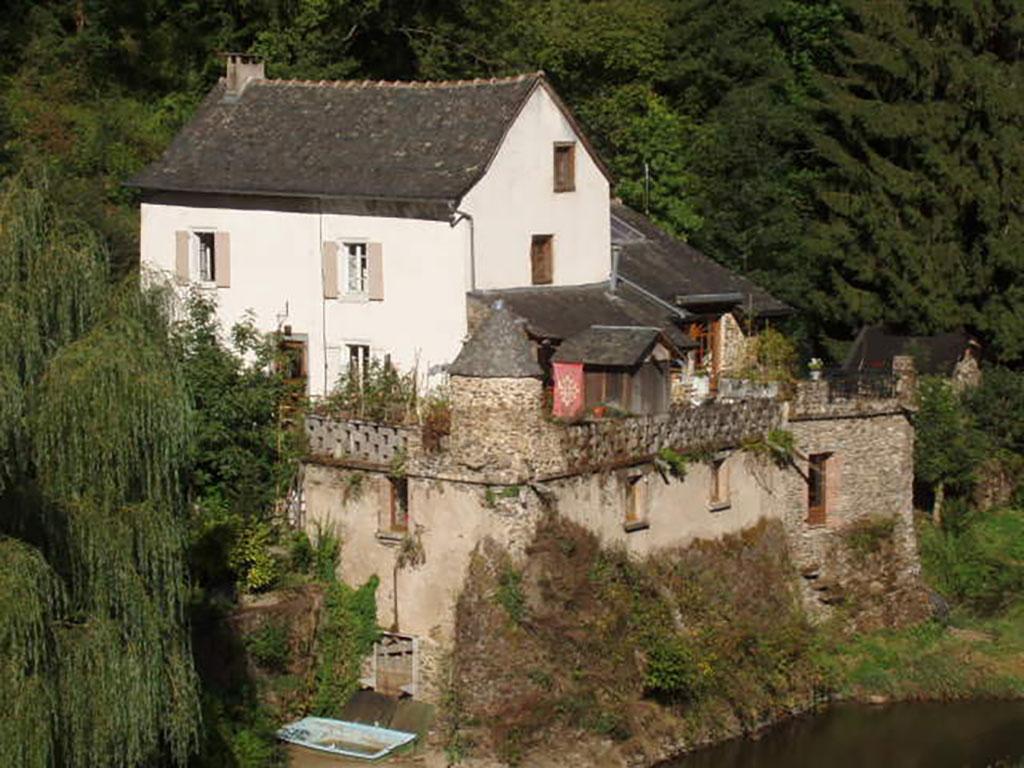 Moulin Bas de Tanus