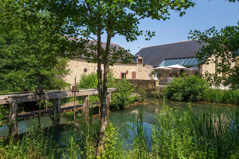 Le Moulin de Grésil