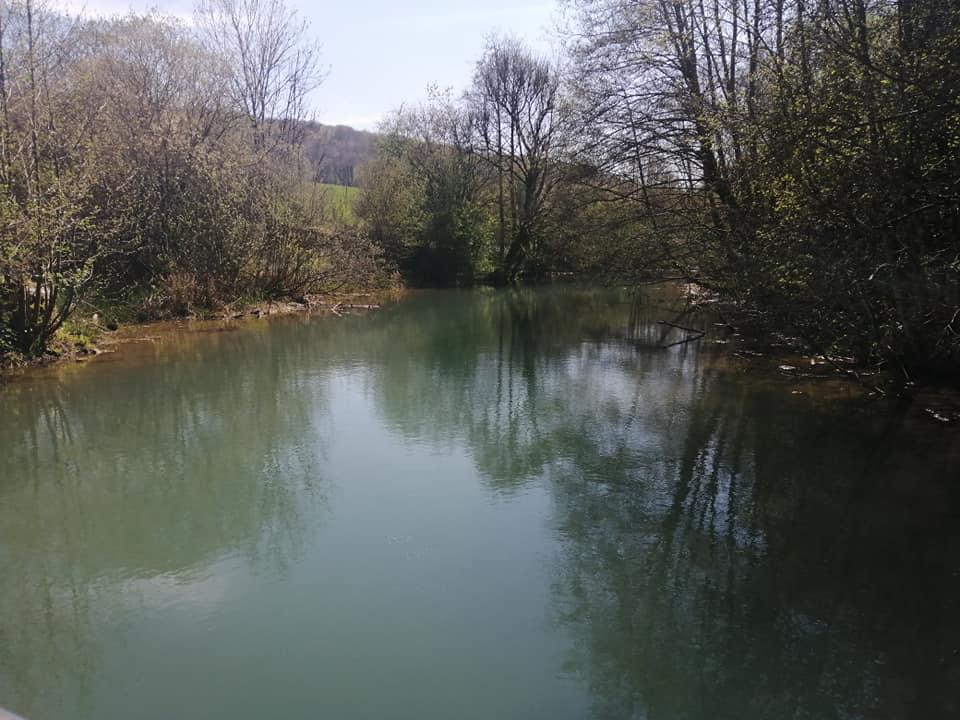 Moulin de Grésil