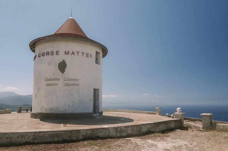 Moulin de Calbelle – Moulin Mattei