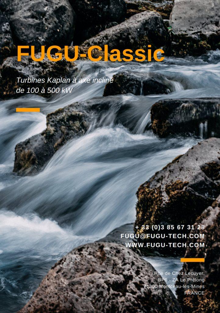 FUGU-Tech