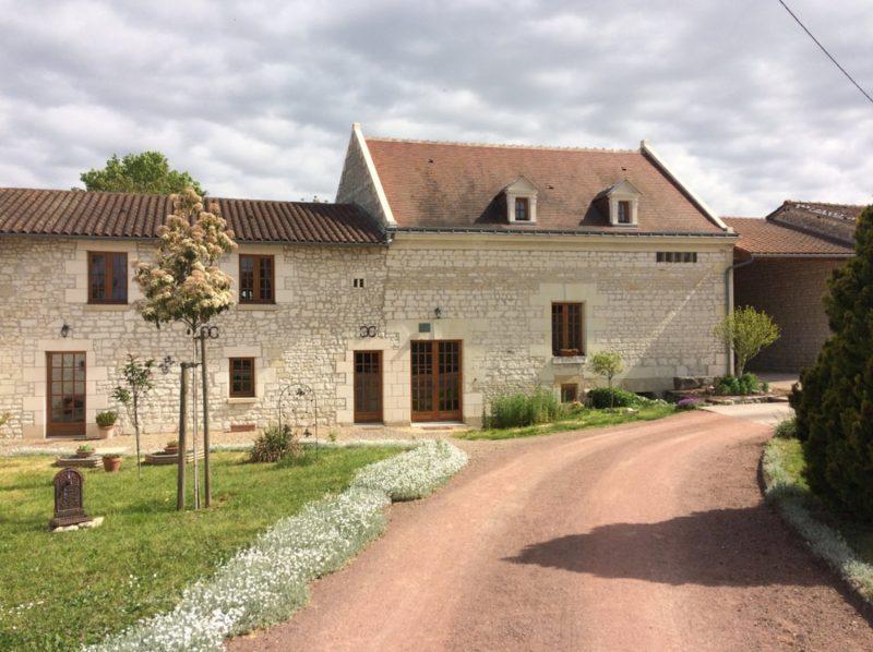 Moulin De Comprigny