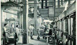 La transition industrielle des moulins de l'Isle et de  la Dronne en Gironde