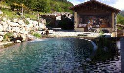 Le Moulin de Charrier – Labastide-sur-Besorgues (Ardèche)