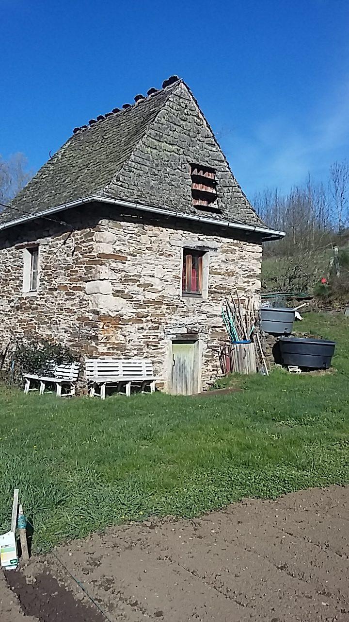 Moulin de Bagnols les Bains