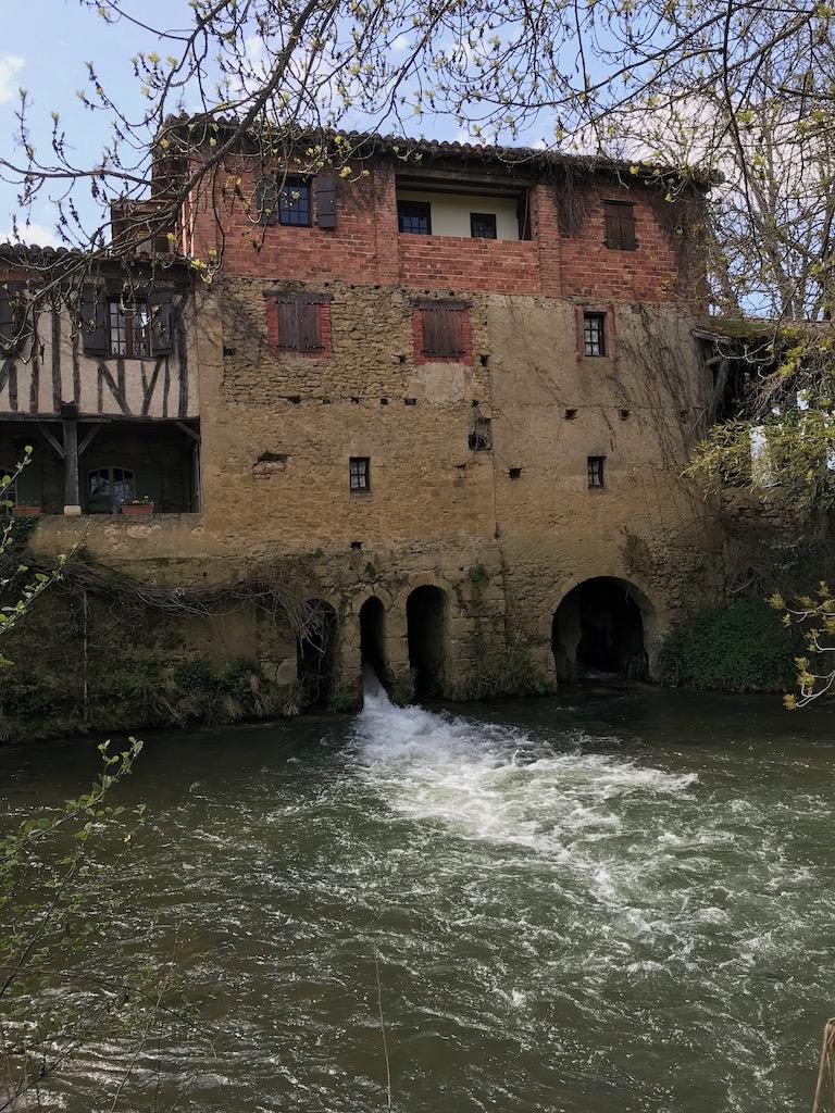 Moulin de Seissan