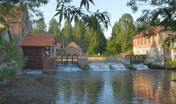 Le Moulin- Brosserie  de Saint-Félix